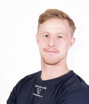 Christoffer Nilsson