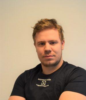 Erik Allard
