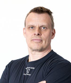 Jarmo Mattila