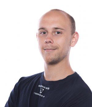 Michael Nordholm
