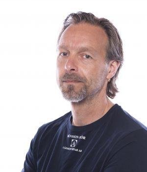 Stefan Dahlström