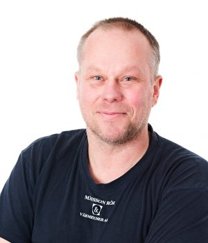 Jonas Wistrand