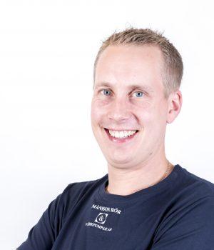David Käll