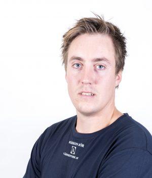 David Pettersson