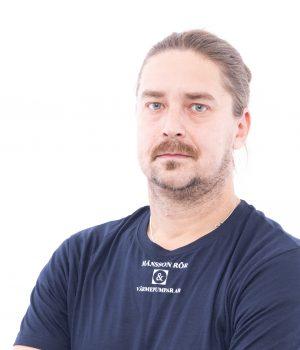 Johan Pett