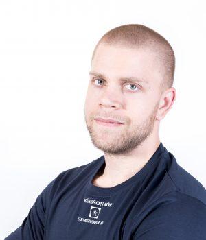 Patrick Eklöf